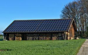 Förderung der erneuerbaren Stromproduktion