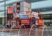 Swissbau 2020: R. Nussbaum AG