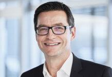 Adrian Staufer wird neuer Leiter Konzernbereich Europa. Foto: Belimo Holding AG