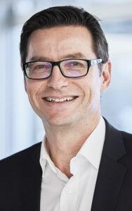 Adrian Staufer wird neues Mitglied der Konzernleitung. Foto: Belimo Holding AG
