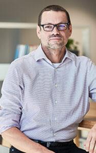 Claude Siegenthaler ist neu im Verwaltunsrat der HHM Holding AG. Foto: HHM