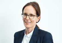 Cristina Schaffner. Foto: zvg