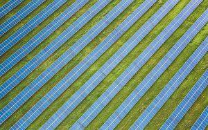 Solarpanels, Foto: Markus_Spiske_Unsplash