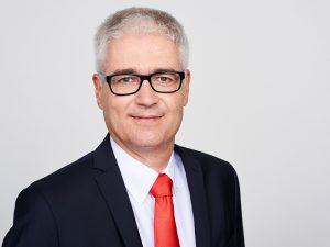 Martin Ziegler ist seit 2018 Mitglied der Konzernleitung bei Geberit. Fotos: zvg
