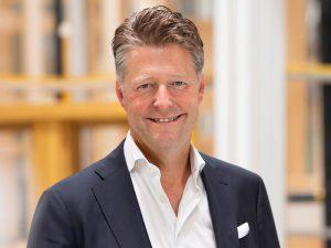 Jean-Marc Devaud, CEO der 4B.