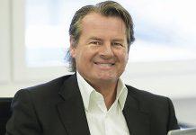 Andreas Alber ergänzt die Geschäftsleitung der Renova Roll AG. Foto: zvg