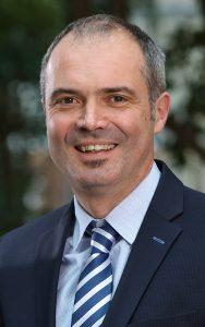 Martin Kaufmann, Foto: Meier Tobler Group AG
