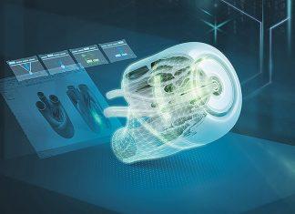 Siemens vernetzt Gesundheitsorganisationen mit Designern und 3D-Druckern für Produktion medizinischer Komponenten. Foto: Siemens AG