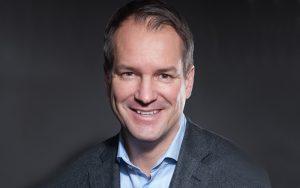 Stefan Moll-Thissen, neuer CEO der MiT Gruppe. Foto: zvg