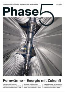 Phase5, Ausgabe 3:2021
