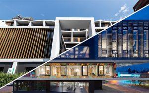 NEST und der Innovationspark Zentralschweiz vereinen ihre Kräfte, um Innovationsprozesse im Baubereich zu beschleunigen. Bild NEST: Zooey Braun