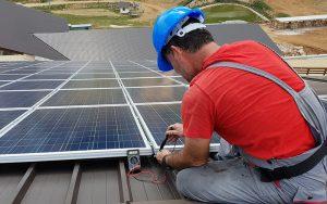 Die Wartefristen für Photovoltaik-Förderbeiträge werden verkürzt. Foto: Pixabay