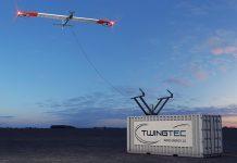 Empa-Spinoff TwingTec wird Teil der Solar Impulse Foundation. Foto: TwingTec