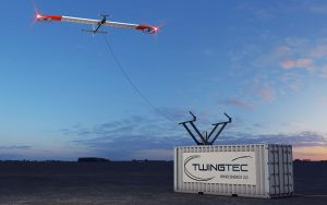 Zur Förderung der Windenergie 2.0 entwickelte TwingTec eine innovative Energiequelle, welche die volle Kraft des Windes nutzt. Foto: TwinTec