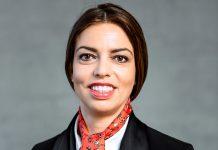 Nina Pieper wurde an der ordentlichen Generalversammlung der Artemis Holding AG am 12. Mai 2020 zur neuen Vizepräsidentin des Verwaltungsrats gewählt. Foto: Artemis Group
