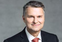 Roger Basler, Leiter der Division Franke Water Systems, verlässt das Unternehmen auf eigenen Wunsch per Ende Juli 2020. Foto: Franke Group