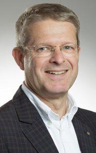 Gregor Schwegler lebt in Luzern und tritt seine Stelle am 1. Februar 2021 an. Foto: Kanton Luzern