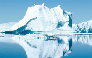 «Unsere Welt ist das Wasser» so lautet die Markenbotschaft von Eurowater. Foto: Eurowater A/S