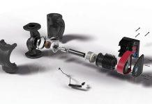 Die Wirkungsgrade von Pumpenmotoren differieren ausser- ordentlich stark. Foto: Grundfos Pumpen AG