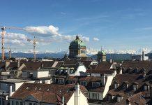 Madaster Schweiz ist das Online-Register für Materialien, Komponenten und Produkte in der gebauten Umgebung. Foto: Madaster