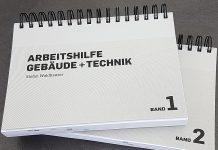 Arbeitshilfe Gebäude + Technik. Foto: Waldhauser + Hermann