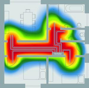 Grafik: Oventrop (Schweiz) GmbH