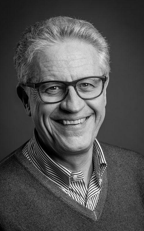Prof. Dr. Thomas Stocker, Physikalisches Institut, Klima- und Umweltphysik (KUP) / Oeschger-Zentrum für Klimaforschung (OCCR), Universität Bern. Foto: Remo Eisner