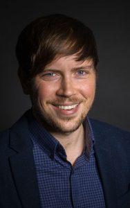 Dr. Christoph Nehrbass-Ahles. Foto: Jan Weber