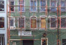Renovierungswelle in der EU. Foto: Pixabay/Tim Davis