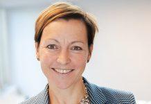 Elena Cortona. Foto: Schindler Aufzüge AG