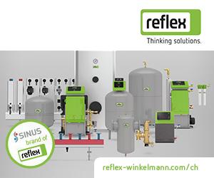 Reflex Schweiz GmbH
