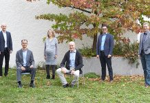 New Energy Scout schliesst sich der Basler & Hofmann AG an. Foto: Basler & Hofmann AG