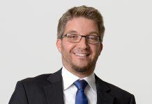Prof. Dr. Elimar Frank erhält neue Professur für unternehmerische Nachhaltigkeit. Foto: OST