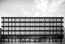 Die ETH Zürich plant auf dem Campus Hönggerberg ein hochspezialisiertes Physiklaborgebäude. Visualisierung: Ilg Santer Architekten/ETH Zürich