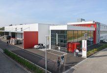Der Firmensitz von Mobil in Time in Diessenhofen. Foto: MiT