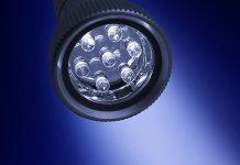 Eine LED-Lampe verbraucht bei gleicher Lichtleistung bis zu 90 Prozent weniger Strom. Foto: Pixabay