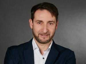 Silvio Di Pietro hat die Geschäftsleitung bei Domotec AG am 1. Januar 2021 übernommen. Foto: Domotec AG