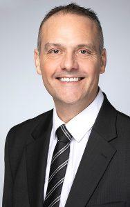 Frank Schürch wird neuer Geschäftsführer des energie-cluster.ch. Foto: zvg