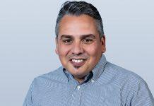 Christian-Slim Sahli übernimmt Geschäftsführung der GOAG General Optimizing AG. Foto: zvg