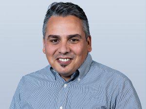 Christian-Slim Sahli hat die Geschäftsführung der GOAG General Optimizing AG übernommen. Foto zvg