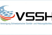 Schweizerische Fachvereinigung der Sanitär- und Heizungsfachleute (VSSH)