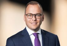 Alain Baumgartner ergänzt Geschäftsleitung der Zug Estates. Foto: Zug Estates