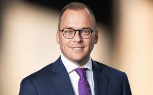 Alain Baumgartner ergänzt die Geschäftsleitung der Zug Estates ab dem 1. Mai 2021. Foto: Zug Estates