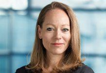 Henriette Wendt neu in der Axpo Konzernleitung. Foto: Axpo