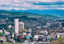per Ende 2020 verfügten aber erst 23 Städte über eine ausgearbeitete Smart City-Strategie. Foto: Andreas Fischinger/Unsplash
