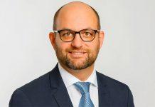 Konrad Zöschg wird per 1. August 2021 CIO von Swissgrid. Foto: Swissgrid/Sandra Stamm