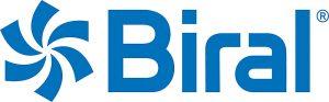 Biral mit neuem Logo und neuer Markenwelt. Foto: Biral AG