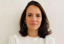 Nathalie Noël wird Chief Marketing Officer (CMO) und Mitglied der Geschäftsleitung der V-ZUG Gruppe. Foto: V-Zug