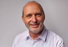 Peter Amacher übernimmt die Geschäftsführung des Schweizerischen Vereins für Luft und Wasserhygiene SVLW. Foto: SVLW