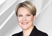 Tanja Vainio wird ab dem 19. März 2021 neues Mitglied des Verwaltungsrats der Franke Holding AG. Foto: Franke